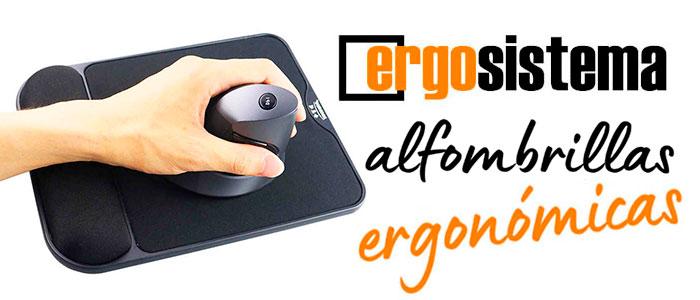 Alfombrillas ergonómicas